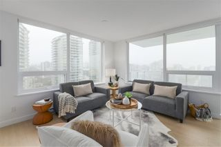"Photo 6: 2011 908 QUAYSIDE Drive in New Westminster: Quay Condo for sale in ""RiverSky 1"" : MLS®# R2431432"