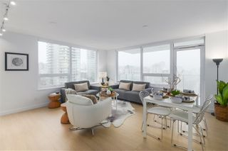 "Photo 4: 2011 908 QUAYSIDE Drive in New Westminster: Quay Condo for sale in ""RiverSky 1"" : MLS®# R2431432"