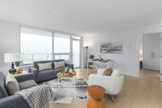 """Photo 5: 2011 908 QUAYSIDE Drive in New Westminster: Quay Condo for sale in """"RiverSky 1"""" : MLS®# R2431432"""