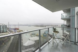 "Photo 13: 2011 908 QUAYSIDE Drive in New Westminster: Quay Condo for sale in ""RiverSky 1"" : MLS®# R2431432"