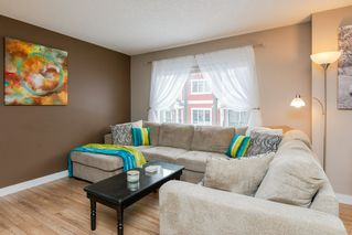 Photo 6: 15 675 ALBANY Way in Edmonton: Zone 27 Townhouse for sale : MLS®# E4188947