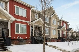 Photo 33: 15 675 ALBANY Way in Edmonton: Zone 27 Townhouse for sale : MLS®# E4188947