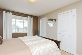 Photo 18: 15 675 ALBANY Way in Edmonton: Zone 27 Townhouse for sale : MLS®# E4188947