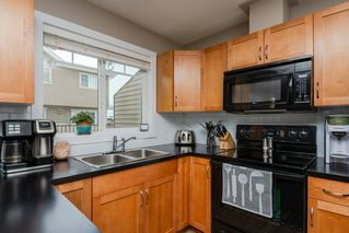 Photo 11: 15 675 ALBANY Way in Edmonton: Zone 27 Townhouse for sale : MLS®# E4188947