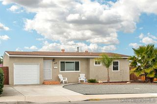 Photo 1: SAN DIEGO House for rent : 3 bedrooms : 4108 Casita Way
