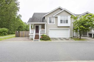"Main Photo: 338 3000 RIVERBEND Drive in Coquitlam: Coquitlam East House for sale in ""RIVERBEND"" : MLS®# R2457527"
