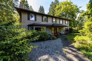 Main Photo: 3441 CHURCH Street in North Vancouver: Lynn Valley House for sale : MLS®# R2460924