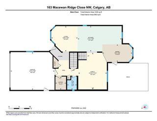 Photo 47: 163 MACEWAN RIDGE Close NW in Calgary: MacEwan Glen Detached for sale : MLS®# C4299982