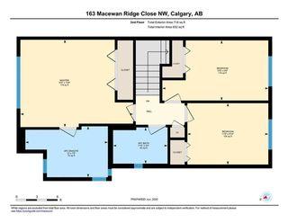 Photo 48: 163 MACEWAN RIDGE Close NW in Calgary: MacEwan Glen Detached for sale : MLS®# C4299982