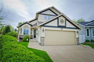 Photo 1: 163 MACEWAN RIDGE Close NW in Calgary: MacEwan Glen Detached for sale : MLS®# C4299982