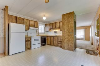 "Main Photo: 29 9080 198 STREET in Langley: Walnut Grove Manufactured Home for sale in ""Forest Green Estates"" : MLS®# R2462327"