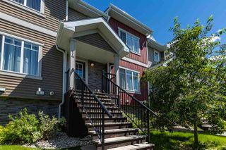 Main Photo: 14 13810 166 Avenue in Edmonton: Zone 27 Townhouse for sale : MLS®# E4202092