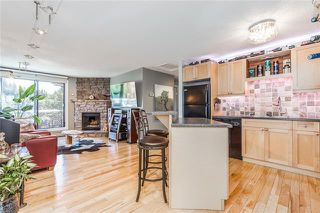 Main Photo: 402 930 18 Avenue SW in Calgary: Lower Mount Royal Apartment for sale : MLS®# C4302234