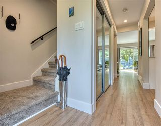 Main Photo: 34 315 SCHOOLHOUSE Street in Coquitlam: Maillardville Townhouse for sale : MLS®# R2473588
