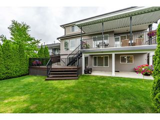 """Photo 31: 19788 69 Avenue in Langley: Willoughby Heights House for sale in """"Providence"""" : MLS®# R2479891"""