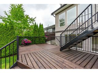 """Photo 34: 19788 69 Avenue in Langley: Willoughby Heights House for sale in """"Providence"""" : MLS®# R2479891"""