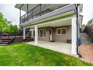 """Photo 35: 19788 69 Avenue in Langley: Willoughby Heights House for sale in """"Providence"""" : MLS®# R2479891"""