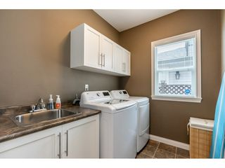 """Photo 22: 19788 69 Avenue in Langley: Willoughby Heights House for sale in """"Providence"""" : MLS®# R2479891"""