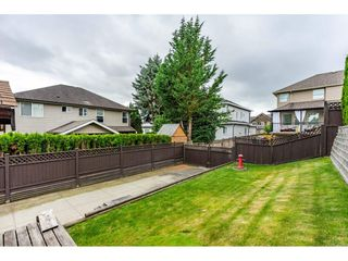 """Photo 37: 19788 69 Avenue in Langley: Willoughby Heights House for sale in """"Providence"""" : MLS®# R2479891"""