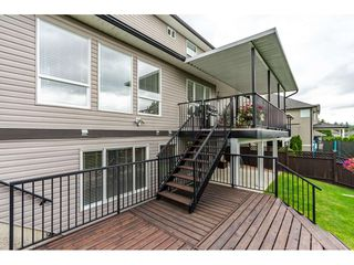 """Photo 33: 19788 69 Avenue in Langley: Willoughby Heights House for sale in """"Providence"""" : MLS®# R2479891"""
