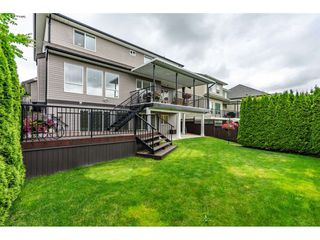 """Photo 32: 19788 69 Avenue in Langley: Willoughby Heights House for sale in """"Providence"""" : MLS®# R2479891"""