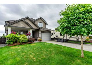 """Photo 1: 19788 69 Avenue in Langley: Willoughby Heights House for sale in """"Providence"""" : MLS®# R2479891"""