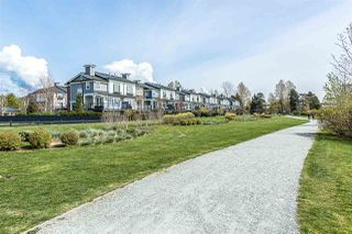 """Photo 29: 3 10973 BARNSTON VIEW Road in Pitt Meadows: South Meadows Townhouse for sale in """"Osprey Village"""" : MLS®# R2485618"""
