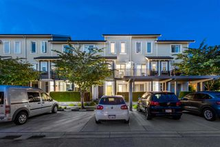 """Photo 20: 3 10973 BARNSTON VIEW Road in Pitt Meadows: South Meadows Townhouse for sale in """"Osprey Village"""" : MLS®# R2485618"""
