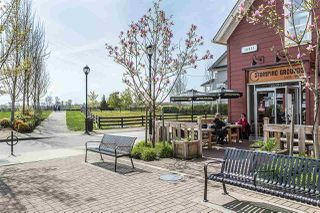 """Photo 26: 3 10973 BARNSTON VIEW Road in Pitt Meadows: South Meadows Townhouse for sale in """"Osprey Village"""" : MLS®# R2485618"""