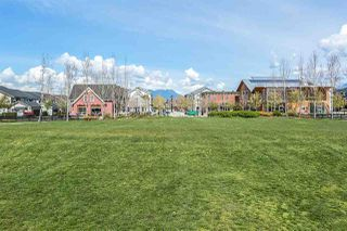 """Photo 27: 3 10973 BARNSTON VIEW Road in Pitt Meadows: South Meadows Townhouse for sale in """"Osprey Village"""" : MLS®# R2485618"""