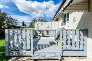 Photo 40: 13520 67 Street in Edmonton: Zone 02 House for sale : MLS®# E4211683