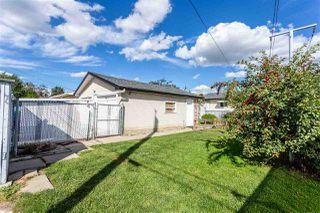 Photo 45: 13520 67 Street in Edmonton: Zone 02 House for sale : MLS®# E4211683