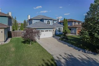 Photo 2: 11 Hillberry Bay in Winnipeg: Whyte Ridge Residential for sale (1P)  : MLS®# 202022569