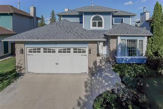 Photo 3: 11 Hillberry Bay in Winnipeg: Whyte Ridge Residential for sale (1P)  : MLS®# 202022569