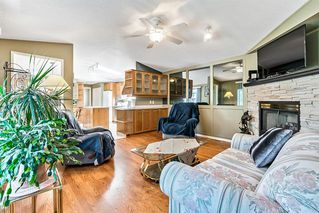 Photo 5: 102 Heritage Drive: Okotoks Mobile for sale : MLS®# A1016293