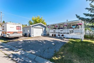 Photo 3: 102 Heritage Drive: Okotoks Mobile for sale : MLS®# A1016293