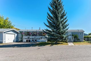Photo 1: 102 Heritage Drive: Okotoks Mobile for sale : MLS®# A1016293