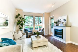"Photo 8: 111 225 FRANCIS Way in New Westminster: Fraserview NW Condo for sale in ""WHITTAKER"" : MLS®# R2497580"