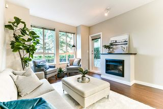 "Photo 12: 111 225 FRANCIS Way in New Westminster: Fraserview NW Condo for sale in ""WHITTAKER"" : MLS®# R2497580"