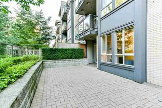 "Photo 29: 111 225 FRANCIS Way in New Westminster: Fraserview NW Condo for sale in ""WHITTAKER"" : MLS®# R2497580"