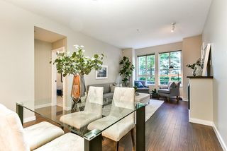 "Photo 5: 111 225 FRANCIS Way in New Westminster: Fraserview NW Condo for sale in ""WHITTAKER"" : MLS®# R2497580"