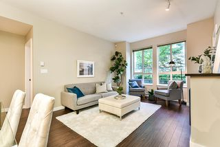 "Photo 13: 111 225 FRANCIS Way in New Westminster: Fraserview NW Condo for sale in ""WHITTAKER"" : MLS®# R2497580"
