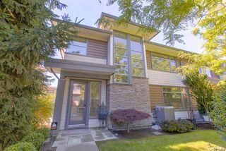 "Main Photo: 6 2603 162 Street in Surrey: Grandview Surrey Townhouse for sale in ""VINTERRA"" (South Surrey White Rock)  : MLS®# R2500267"