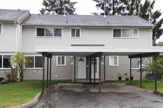 "Photo 2: 61 45185 WOLFE Road in Chilliwack: Chilliwack W Young-Well Townhouse for sale in ""Townsend Gables"" : MLS®# R2502166"