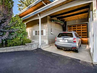 Photo 38: 465 MCGILL Drive in Port Moody: College Park PM House for sale : MLS®# R2508085