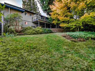Photo 36: 465 MCGILL Drive in Port Moody: College Park PM House for sale : MLS®# R2508085