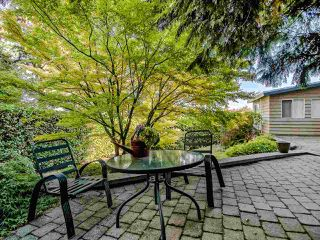 Photo 35: 465 MCGILL Drive in Port Moody: College Park PM House for sale : MLS®# R2508085