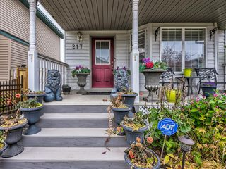 Photo 2: 217 Mt Aberdeen Circle SE in Calgary: McKenzie Lake Detached for sale : MLS®# A1030785