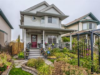 Main Photo: 217 Mt Aberdeen Circle SE in Calgary: McKenzie Lake Detached for sale : MLS®# A1030785