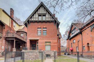 Main Photo: 51 Madison Avenue in Toronto: Annex House (3-Storey) for sale (Toronto C02)  : MLS®# C4955371